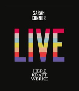 Herz Kraft Werke Live (Bluray)