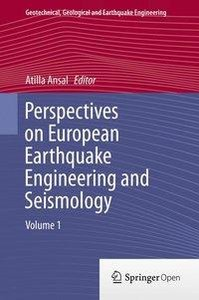 Perspectives on European Earthquake Engineering and Seismology 0