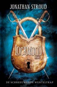 Lockwood en Co / De schreeuwende wenteltrap / druk 1