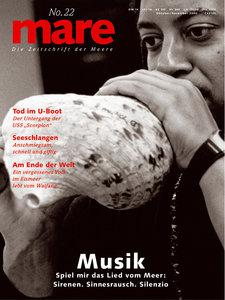 mare - Die Zeitschrift der Meere / Musik