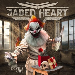 Devil\'s Gift (Limited Digipak)