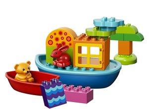 LEGO® Duplo 10567 - Bootsspass