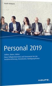 Personal Kompass 2019