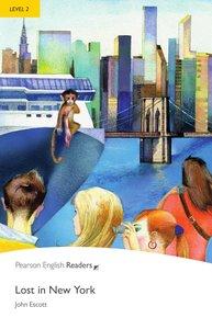 Lost in New York - Leichte Englisch-Lektüre (A2)