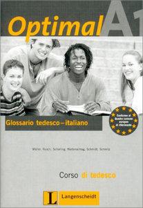 Optimal A1 - Glossar A1 Italienisch