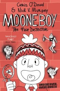 Moone Boy 02: The Fish Detective