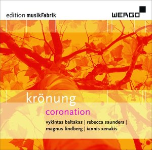 Kronung-Coronation