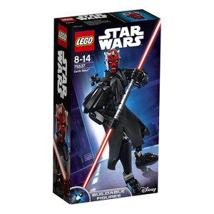 SW Actionfigur Confi. 3