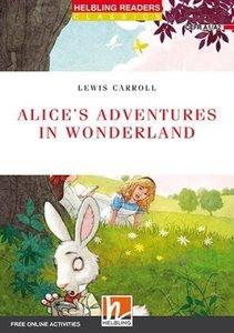 Alice\'s Adventures in Wonderland. Class Set