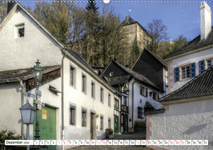 Die schönsten Orte der Eifel - Blankenheim