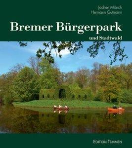 Bremer Bürgerpark und Stadtwald