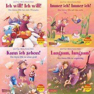 Maxi-Pixi Serie 22: Die kleine Elfe. 20 Expl.