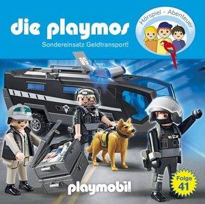 Rost, S: Playmos - Folge 41/ CD