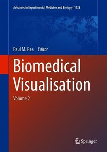 Biomedical Visualisation