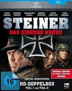 Steiner-Das Eiserne Kreuz.T