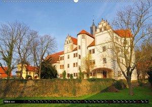 Schlösser und Burgen in Sachsen