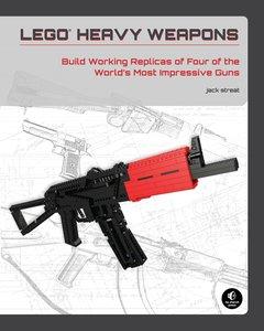 LEGO® Heavy Weapons
