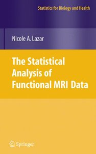 The Statistical Analysis of Functional MRI Data