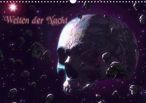 Welten der Nacht ? Gothic und Dark Art (AT-Version)