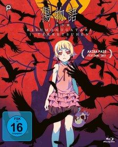 Kizumonogatari I-Blut und Eisen
