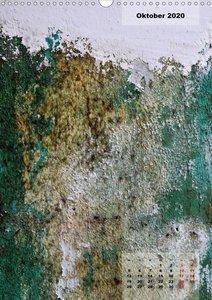Bunte Wandgeschichten (Wandkalender 2020 DIN A3 hoch)