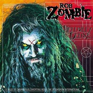 Hellbilly Deluxe (Vinyl)