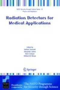 Radiation Detectors for Medical Applications