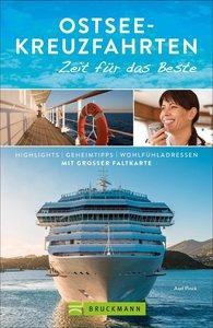 Ostsee-Kreuzfahrt - Zeit für das Beste