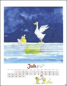 Helme Heine Edition Kalender 2020