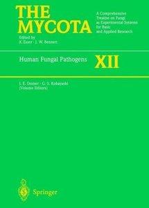 Human Fungal Pathogens
