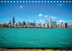 Chicago Impressionen