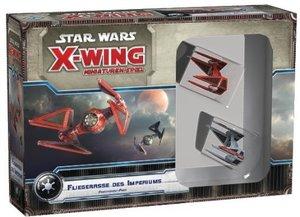 Heidelberger HEI0413 - Star Wars X-Wing - Fliegerasse des Imperi