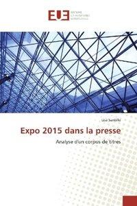Expo 2015 dans la presse