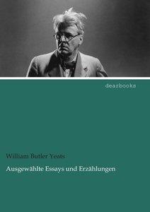 Ausgewählte Essays und Erzählungen