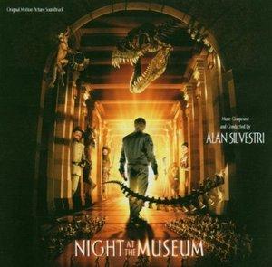 Nachts im Museum (OT: Night At