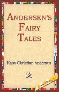 Andersen\'s Fairy Tales