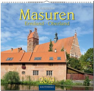 MASUREN - Ermland - Oberland 2019