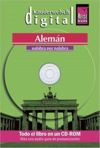 Reise Know-How Kauderwelsch DIGITAL Alemán (Deutsch als Fremdspr