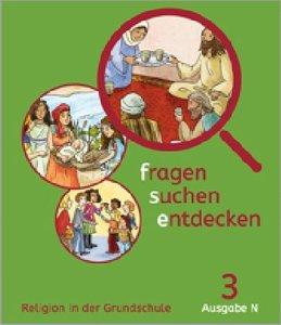 fragen - suchen - entdecken 3. Ausgabe Nordrhein-Westfalen