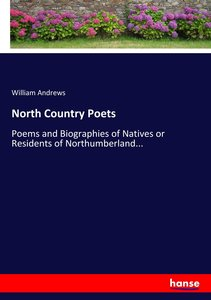 North Country Poets