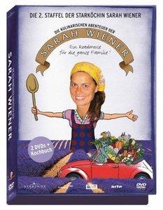Die kulinarischen Abenteuer der Sarah Wiener