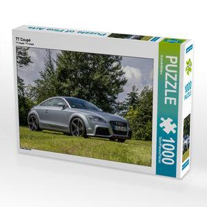 CALVENDO Puzzle TT Coupé 1000 Teile Lege-Größe 64 x 48 cm Foto-P