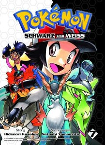 Pokémon Schwarz und Weiss 07