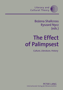 The Effect of Palimpsest