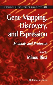 Gene Mapping, Discovery, and Expression