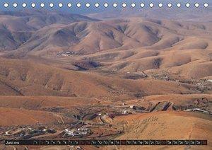 Fuerteventura, Insel der Stille (Tischkalender 2019 DIN A5 quer)