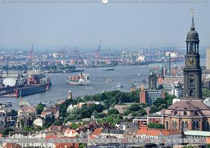 Hamburg Stadt an der Alster und Elbe