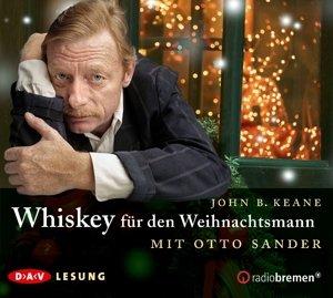 Whiskey für den Weihnachtsmann