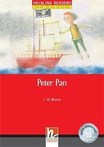 Peter Pan, Class Set. Level 1 (A1)