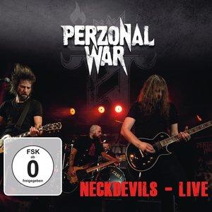 Neckdevils-Live (Limited CD+DVD Digipak)